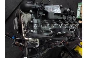 б/у Двигатель Opel Omega