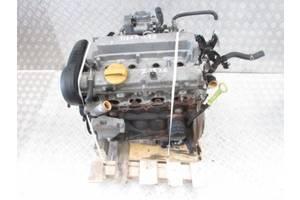 б/у Головка блока Opel Tigra