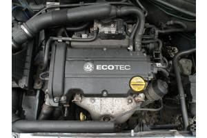 б/у Блок двигателя Opel Tigra