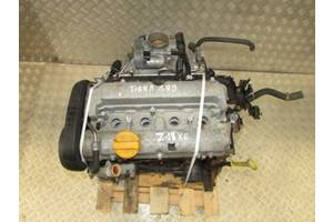 б/у Двигатель Opel Tigra