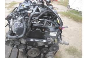 б/у Двигатель Opel Vectra C