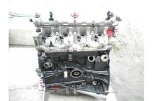 б/у Блок двигателя Opel Vivaro груз.