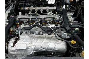 б/у Головка блока Opel Zafira