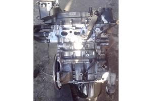 б/у Двигатель Peugeot 107