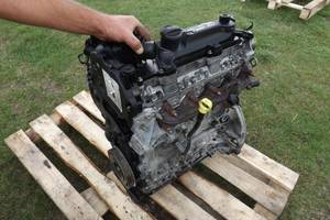б/у Двигатели Peugeot 107