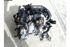б/у Двигатель Peugeot 106