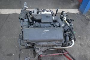 б/у Головка блока Peugeot 206