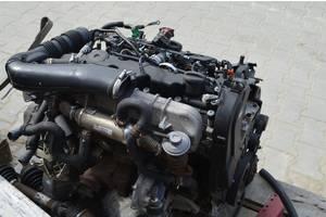 б/у Блок двигателя Peugeot 307