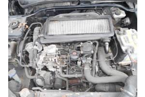 б/у Блок двигателя Peugeot 405