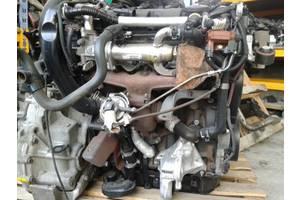б/у Головка блока Peugeot 407
