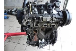 б/у Головка блока Peugeot 607