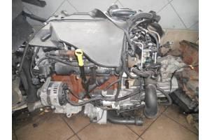 б/у Двигатель Peugeot Boxer груз.
