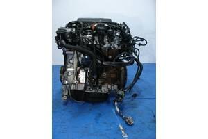 б/у Двигатель Peugeot RCZ