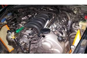 б/у Двигатель Porsche Cayenne