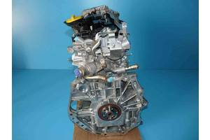 б/у Двигатель Renault Clio
