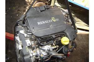 двигатель renault clio symbol