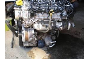 б/у Двигатель Renault Latitude