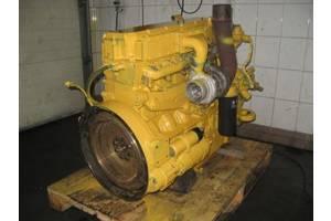 б/у Двигатель Renault Magnum