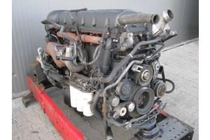 б/у Головка блока Renault Magnum