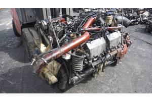 б/у Блок двигателя Renault Magnum