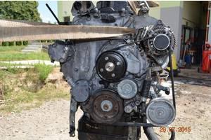 б/у Блок двигателя Renault Mascott