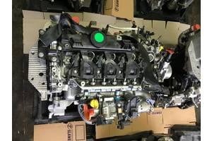 б/у Головка блока Renault Master груз.