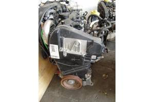б/у Блок двигателя Renault Megane