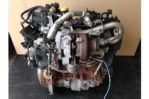 б/у Двигатель Renault Megane III