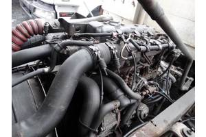 б/у Двигатель Renault Midlum