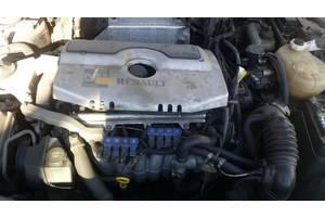 б/у Двигатель Renault Safrane