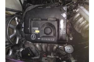 б/у Блок двигателя Renault Safrane