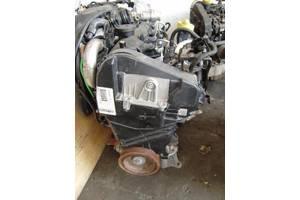 б/у Блок двигателя Renault Scenic