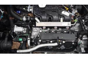 б/у Двигатель Renault Twingo