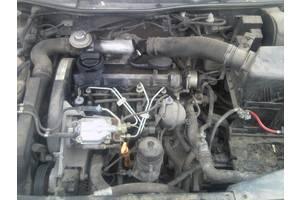 Блоки двигателя Seat Toledo
