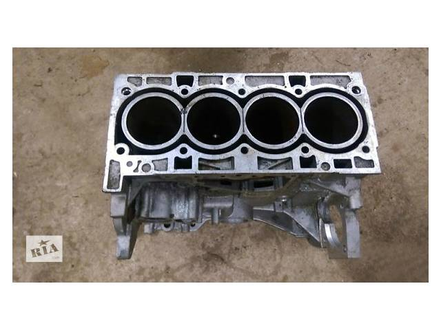 бу Блок двигателя Skoda Fabia 1.6 TDi в Ужгороде