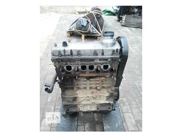 бу Блок двигателя Skoda Fabia 1.9 SDI в Ужгороде