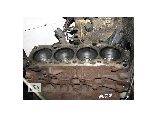 бу Блок двигателя Skoda Felicia 1.9 D в Ужгороде