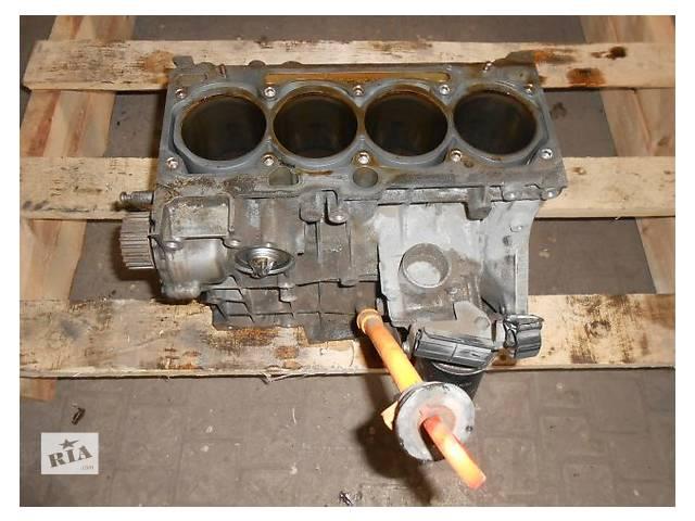 Блок двигателя Skoda Octavia 1.6- объявление о продаже  в Ужгороде