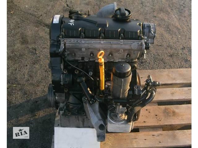 Блок двигателя Skoda SuperB 1.9 TDi- объявление о продаже  в Ужгороде
