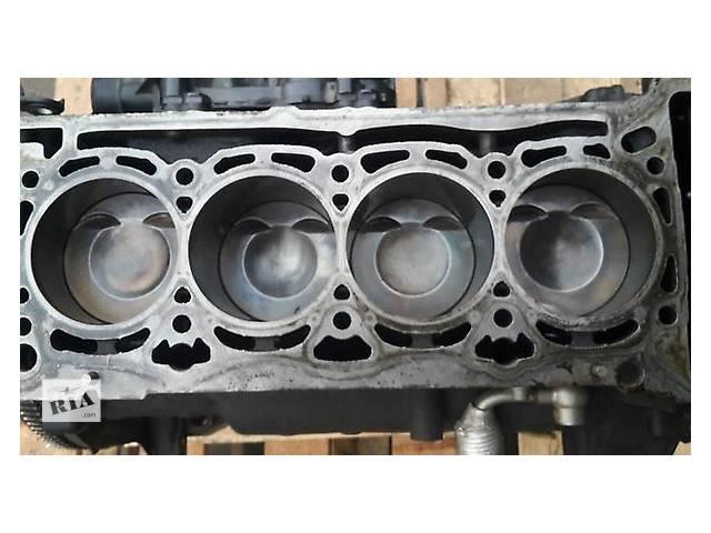 Блок двигателя Skoda SuperB 2.5 TDi- объявление о продаже  в Ужгороде