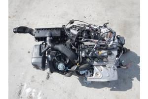 б/у Двигатель Smart Fortwo