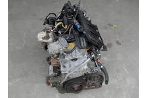 б/у Двигатель Smart Cabrio