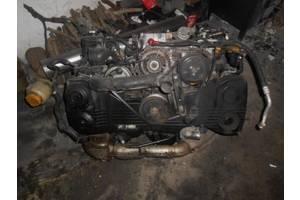 б/у Двигатель Subaru Impreza WRX
