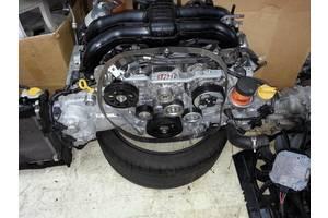 б/у Головка блока Subaru Impreza XV