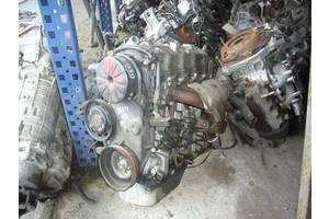 б/у Блок двигателя Subaru Justy