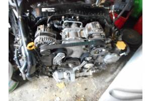 б/у Головка блока Subaru Legacy Wagon