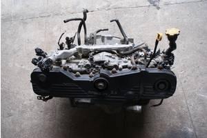 б/у Головка блока Subaru Legacy Outback