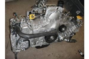 б/у Головка блока Subaru XV
