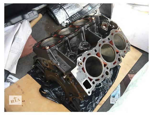 купить бу Блок двигателя Toyota 4runner 3.4 в Ужгороде