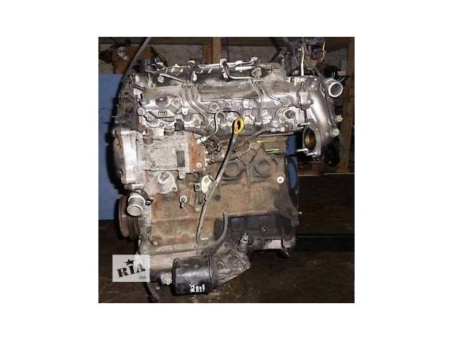 бу Блок двигателя Toyota Avensis 2.0 TD в Ужгороде